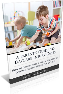 A Parent's Guide to Daycare Injury Cases in Kentucky