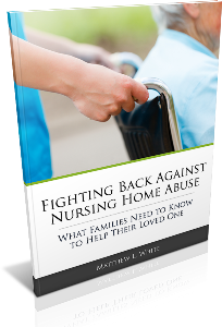 Free Guide for Kentucky Nursing Home Abuse Lawsuits
