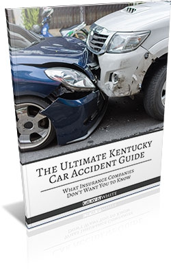 The Ultimate Kentucky Car Accident Guide