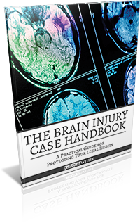 The Brain Injury Case Handbook: A Practical Guide for Protecting Your Legal Rights