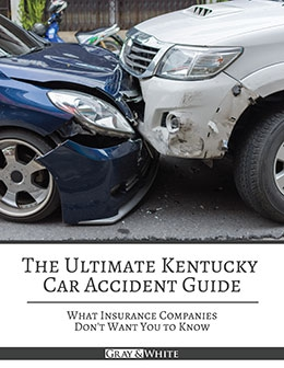 The Ultimate Kentucky Car Accident Guide: What Insurance Companies Don't Want You to Know